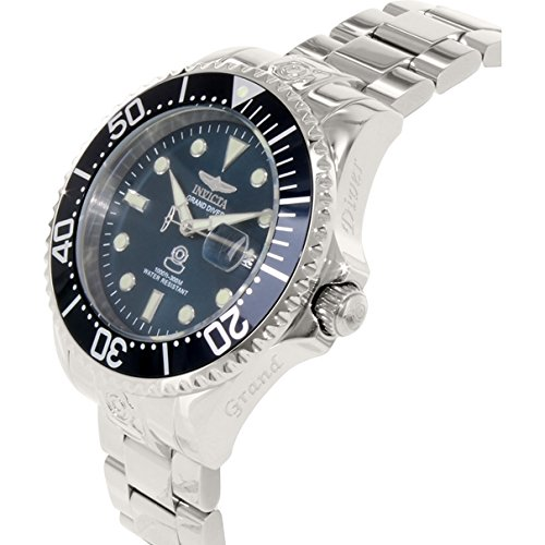 Buy invicta grand diver automatic watches for men