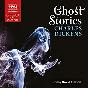 The Ghost of Dickens: Part 2