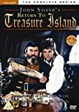 Return to Treasure Island - Complete Series - 3-DVD Set ( John Silver's Return to Treasure Island ) [ NON-USA FORMAT, PAL, Reg.2 Import - United Kingdom ]