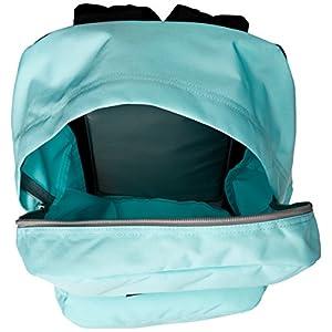 JanSport Classic Superbreak Backpack Aqua Dash