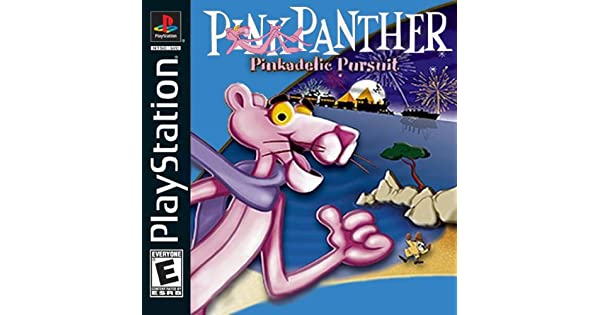 PC PANTHER TÉLÉCHARGER PURSUIT PINK PINKADELIC