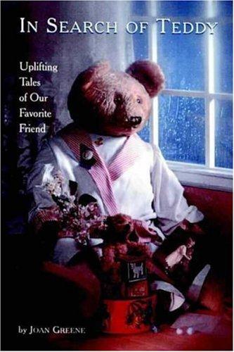 Read Online In Search of Teddy PDF