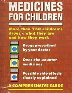 Paperback Medicine Book for Kids Book