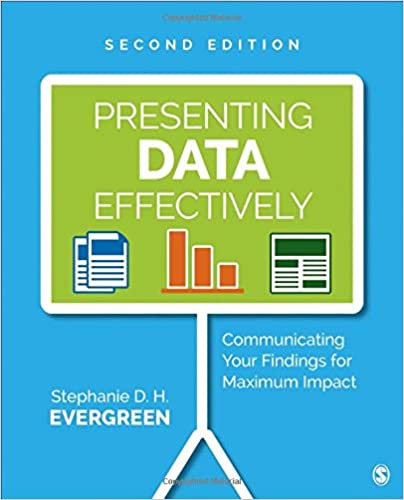 Presenting Data Effectively: Communicating Your Findings for Maximum Impact, 2nd Edition