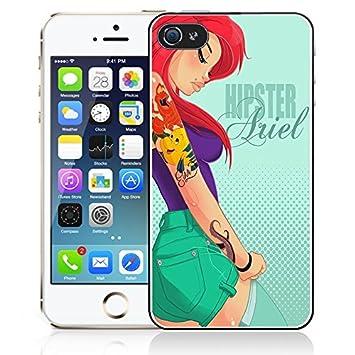 coque iphone 5 disney ariel