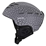 Joncom Ski Helmet, Snowboard Helmetfor Men