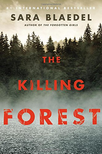 Download The Killing Forest (Louise Rick series) pdf