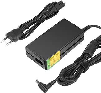 HKY - Cargador para Samsung (19 V, LCD, LED, HDTV, Plasma, DLP Monitor A4819-FDY, UN32J, UN22H, 22