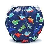 storeofbaby Swim Diapers 2pcs One Size Reusable