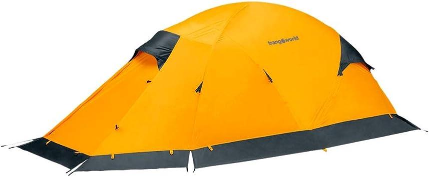 Trango Mountain I - Tienda, Color Amarillo/Gris: Amazon.es ...