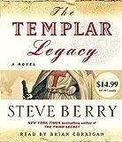 Kyпить The Templar Legacy: A Novel (Cotton Malone) на Amazon.com