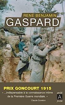 Gaspard par Benjamin