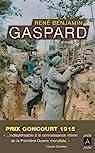 Gaspard par René Benjamin