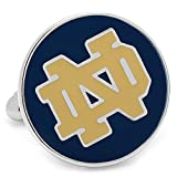 NCAA Notre Dame Cufflinks, Officially Licensed