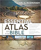 Zondervan Essential Atlas of the Bible…