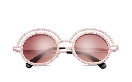 William 337 Versión Coreana de Gafas de Sol Personalizadas ...