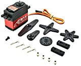 Best Servos For RC Cars - Apex RC Products 6600MG Metal Gear/Case Digital Standard Review