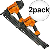 Bostitch F28WW 2'' to 3 1/2'' 28 Deg. Industrial Framing Nailer 2-Pack