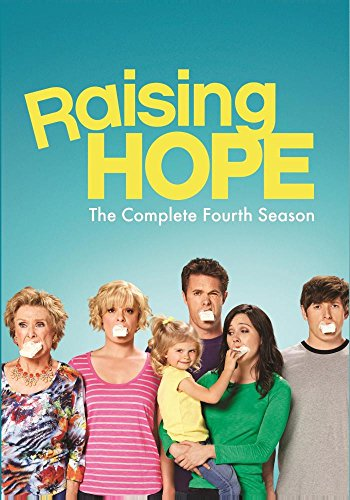 Raising Hope: Season 4 (Neff Series)