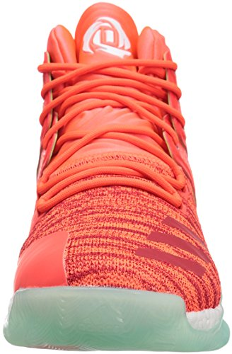 9549ef888a77 adidas Performance Men s D Rose 7 Primeknit Basketball Shoe best ...
