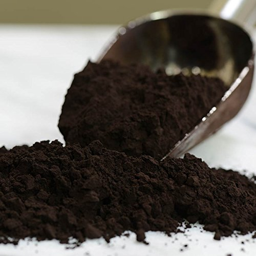 Black Cocoa Powder - 1 bag- 3 lbs