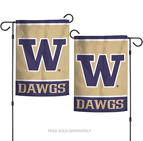 (WinCraft NCAA Washington Huskies 12.5