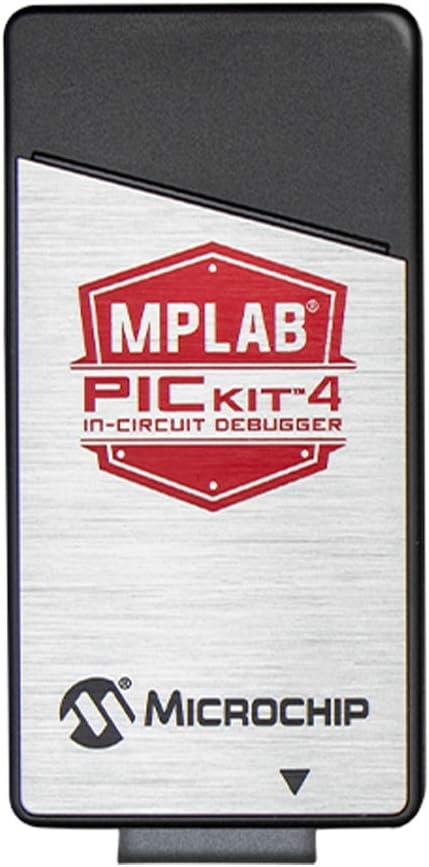 PG164140 - MPLAB PICkit 4 in-Circuit Debugger