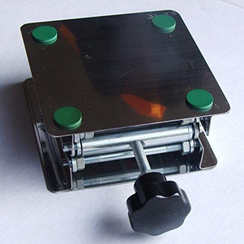 HFS 100mm Stainless Scissor Platform product image
