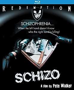 Schizo: Remastered Edition [Blu-ray]