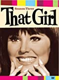 That Girl: Season 3 by Marlo Thomas
