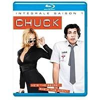 Chuck - L'intégrale de la saison 1 [Francia] [Blu-ray]