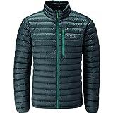 RAB Microlight Down Jacket - Men's Evergreen/Green, M