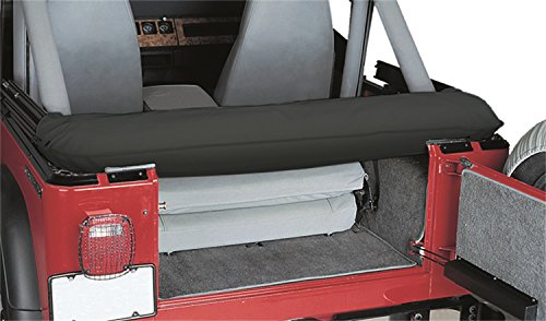 Jeep Top Storage (Rampage Products 600015 Soft Top Storage Boot)