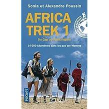 Africa trek - 1: Du cap au kilimandjaro