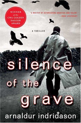 Read Online Silence of the Grave (The Reykjavik Murder Mysteries) PDF