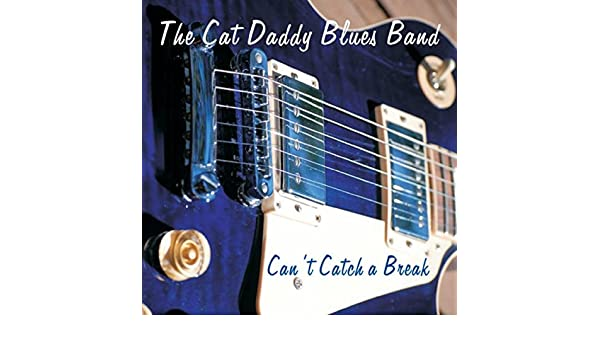 Cheatin Blues by The Cat Daddy Blues Band on Amazon Music