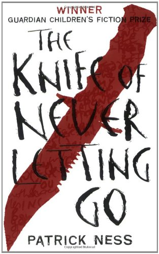 Image result for the knife of never letting go