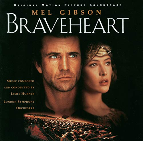 Braveheart - Original Motion Picture Soundtrack (Music From Gladiator)