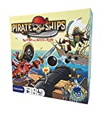 Haywire Group Pirate Ships Game