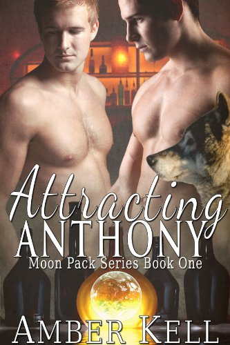 NOTE: This is a re-release DO NOT repurchase if you purchased before!Anthony Carrow never thinks to find the love of his life when he goes to a bar with his best friend Steven Dell. Getting over the death of his lover has been a hard task for Anthony...