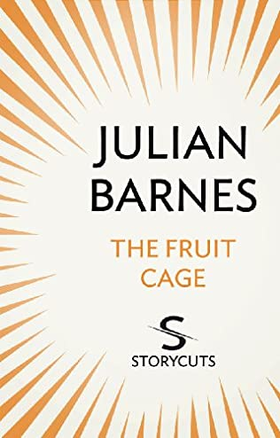 book cover of The Fruit Cage