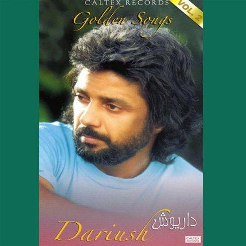 Golden Songs of Dariush, Vol. 2, 4 CD Pack, Box Set