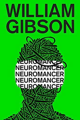 Neuromancer (Sprawl Trilogy)