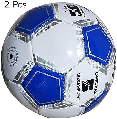 Niña chico futbol Balón de fútbol para niños de competición ...