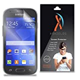XShields© (5-Pack) Screen Protectors for Samsung Galaxy Ace Style (Ultra Clear)