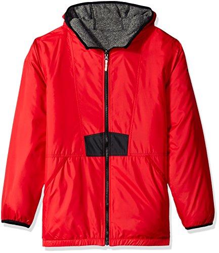 Columbia Big Boys' Flashback Insulated Jacket, Mountain R...