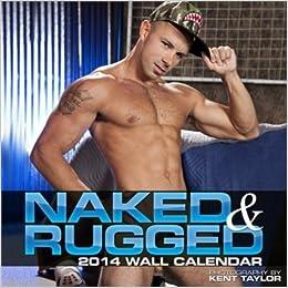 Nude wall calendar Nude Photos 25
