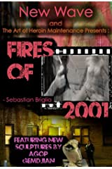 Fires of 2001: Koans of Addiction (New Wave and the Art of Heroin Maintenance) Kindle Edition