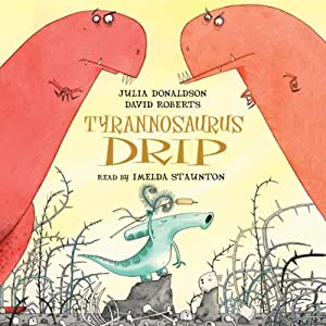 Tyrannosaurus Drip Audiobook