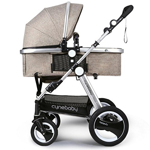 Compact Prams And Strollers - 1